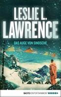 Leslie L. Lawrence: Das Auge von Sindsche ★★★