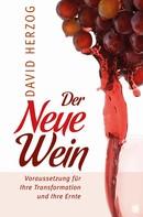 David Herzog: Der Neue Wein