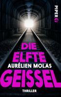 Aurélien Molas: Die elfte Geißel ★★★