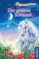 Linda Chapman: Sternenschweif, 14, Der goldene Schlüssel ★★★★★