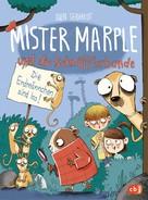 Sven Gerhardt: Mister Marple und die Schnüfflerbande - Die Erdmännchen sind los ★★★