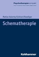 Matias Valente: Schematherapie