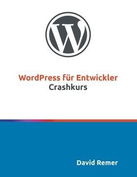 WordPress für Entwickler
