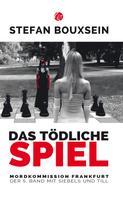 Stefan Bouxsein: Das tödliche Spiel ★★★★