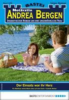 Isabelle Winter: Notärztin Andrea Bergen 1379 - Arztroman