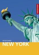 Barbara Schaefer: New York - VISTA POINT Reiseführer weltweit ★★★★