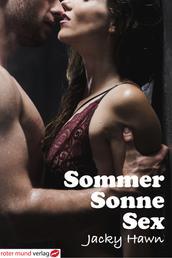 Sommer Sonne Sex