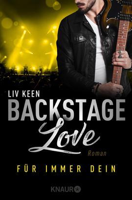 Backstage Love - Für immer dein