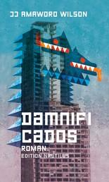 Damnificados - Roman