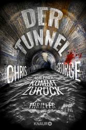 Der Tunnel - Nur einer kommt zurück - Thriller