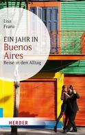 Lisa Franz: Ein Jahr in Buenos Aires ★★