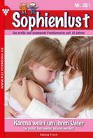 Marisa Frank: Sophienlust 281 – Familienroman ★★★★