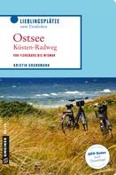 Kristin Grundmann: Ostseeküstenradweg ★★★★