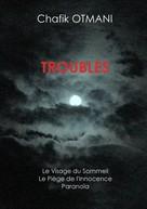 chafik otmani: Troubles