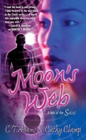 C. T. Adams: Moon's Web ★★★★