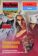 Hans Kneifel: Perry Rhodan 2013: Sternvogels Geheimnis ★★★★★