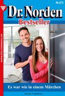 Patricia Vandenberg: Dr. Norden Bestseller 273 – Arztroman ★★★