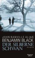 John Banville: Der silberne Schwan ★★★★