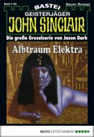 Jason Dark: John Sinclair - Folge 1156 ★★★★