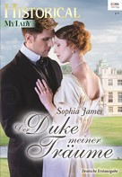 Sophia James: Der Duke meiner Träume ★★★★