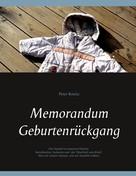 Peter Kneitz: Memorandum Geburtenrückgang