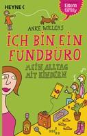 Anke Willers: Ich bin ein Fundbüro ★★★★