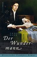 Ursula Neeb: Der Wundermann ★★★★★