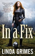 Linda Grimes: In a Fix ★★★★★
