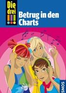 Petra Steckelmann: Die drei !!!, 31, Betrug in den Charts (drei Ausrufezeichen) ★★★★