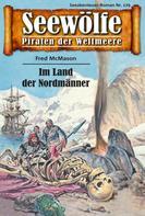 Fred McMason: Seewölfe - Piraten der Weltmeere 179 ★★★★