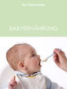 Ulla Arens: Babyernährung ★★★★