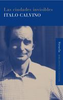 Italo Calvino: Las ciudades invisibles