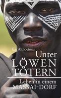 Kai Althoetmar: Unter Löwentötern ★★★