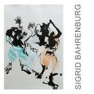 Sigrid Bahrenburg: nichts als Theater...