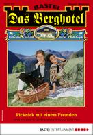 Verena Kufsteiner: Das Berghotel 192 - Heimatroman
