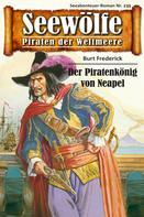 Burt Frederick: Seewölfe - Piraten der Weltmeere 239 ★★★★★
