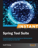Geoff Chiang: Instant Spring Tool Suite
