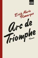 Thomas Schneider: Arc de Triomphe ★★★★