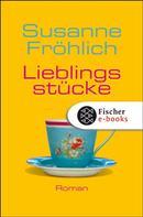 Susanne Fröhlich: Lieblingsstücke ★★★★