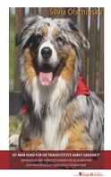 Silvia Olschinsky: Ist mein Hund für die tiergestützte Arbeit geeignet?