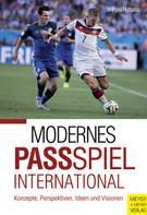 Hans-Dieter te Poel: Modernes Passspiel international