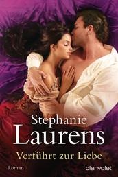 Verführt zur Liebe - Roman