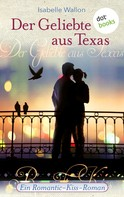 Isabelle Wallon: Der Geliebte aus Texas ★★★