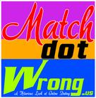Susan Connett: Match Dot Wrong