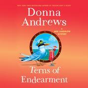 Terns of Endearment - A Meg Langslow Mystery, Book 24 (Unabridged)