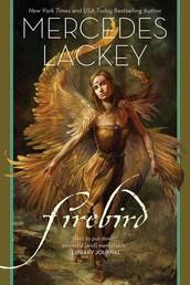 Firebird - A Novel