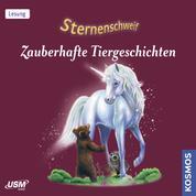 Sternenschweif - Zauberhafte Tiergeschichten (ungekürzt)