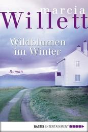 Wildblumen im Winter - Roman