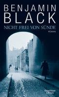 Benjamin Black: Nicht frei von Sünde ★★★★