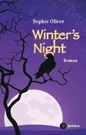 Sophie Oliver: Winter's Night ★★★